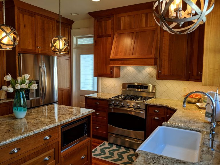 Five ways to affordably refresh your kitchen