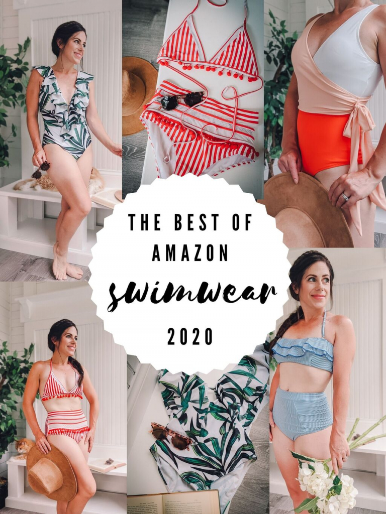 Best Amazon Swimwear 2020