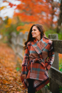 how to stay stylish in cold weather
